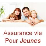 meilleure assurance vie pour jeunes