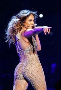 assurance Jennifer Lopez