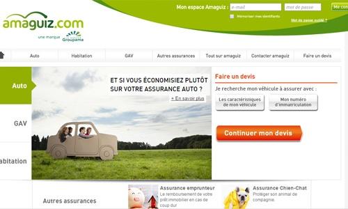 amaguiz site en ligne