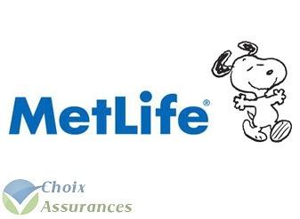 metlife assurance emprunteur