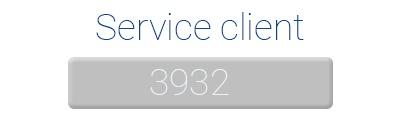 service clientèle de l'asssurance malakoff