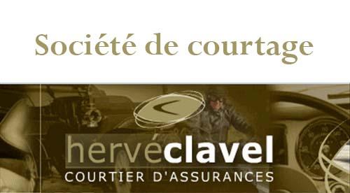 hervé clavel assurance