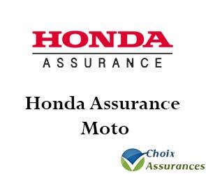 accès espace honda assurance moto