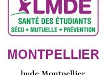 contact lmde montpellier
