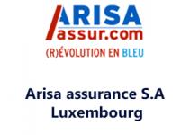 arisa assurance adresse