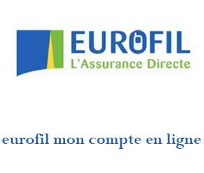 eurofil mon compte en ligne