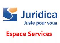 juridica espace client