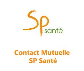Mutuelle SP Santé contact
