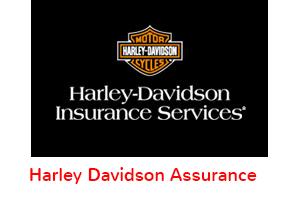 harley assurance mon compte
