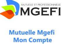 Mgefi Mutuelle mon compte mgefi.fr