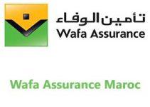 Wafa Assurance Maroc