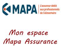 mapa assurance accès à mon compte