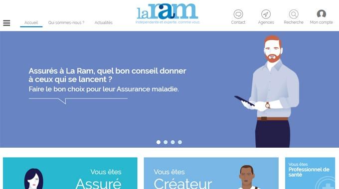 La Ram assurance maladie
