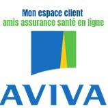 Contact amis assurance sante