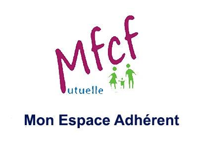 Connexion à mon Espace Adhérent MFCF
