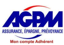 connexion à mon compte adhérent AGMP
