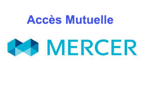 Accès au compte assuré Mercer