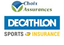 Dacathlon assurances sport