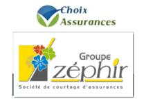 Espace client Zephir connexion