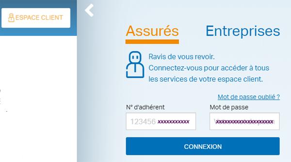 Se connecter à mon espace client roederer.fr