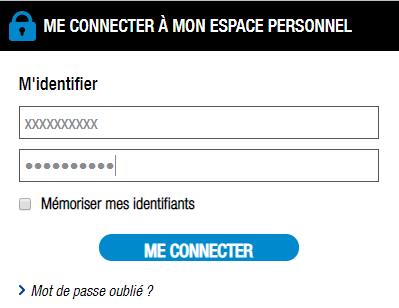 se connecter à mon compte dacia-assurances.fr