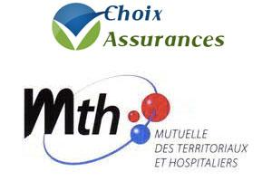 MTH Mutuelle des Territoriaux et Hospitaliers mon compte en ligne