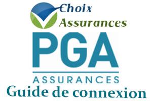PGA Assurances espace client