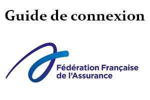 FFA assurance guide de connexion