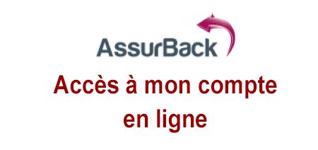 Assurback espace client